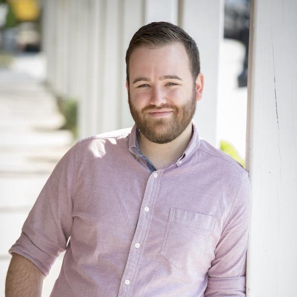 John McAlpin SEO Director at Cardinal Digital Marketing